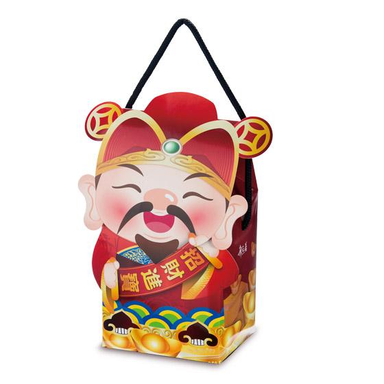 鴻旺財神(限台灣)
