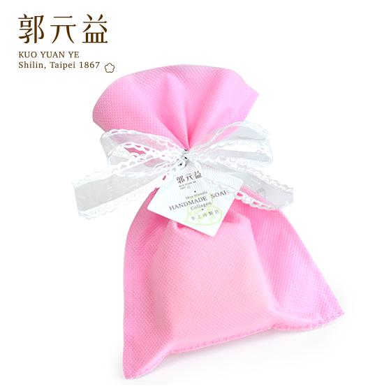 婚禮小物【郭元益】(膠原蛋白50g)冷製手工皂(限台灣)