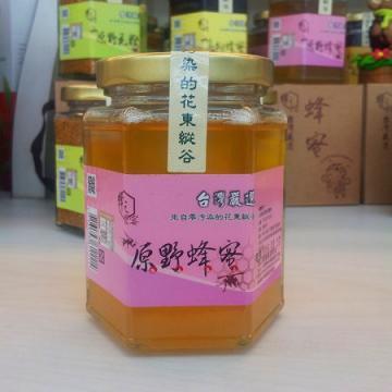 《蜂之饗宴》關山蜂蜜320g(九種口味)