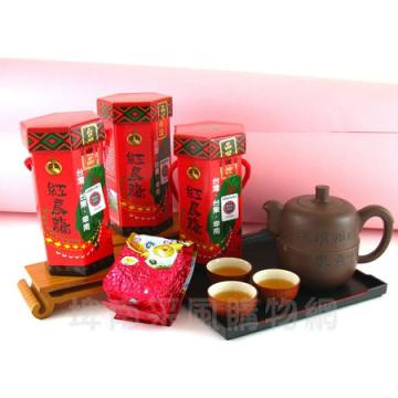 有機紅烏龍茶150g-佳芳有機茶園