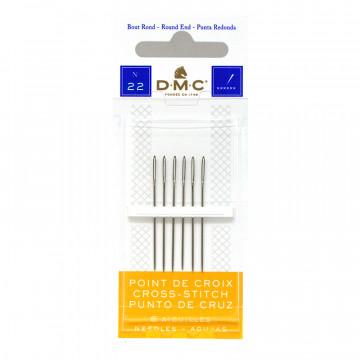DMC十字繡鈍針