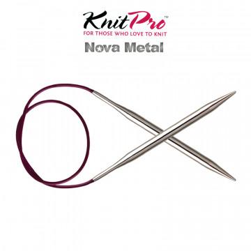 KnitPro-銅輪針 (40、60、80cm)