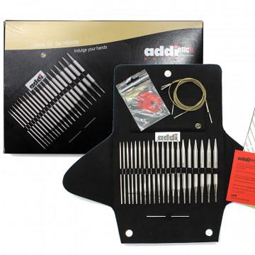 ADDI-艾迪可換頭輪針組