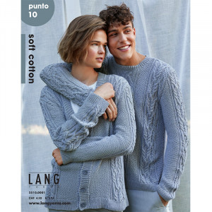 LANG系列:Punto 10 SOFT COTTON