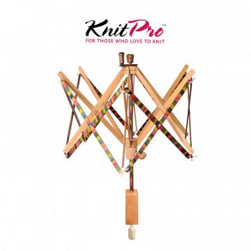 KnitPro-彩木理線紗架