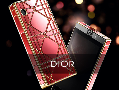 Dior Luxury Tech 御立精品