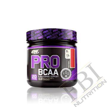 Optimum Nutrition PRO BCAA 奧普特蒙支鏈胺基酸390克