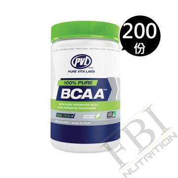 PVL PURE VITA LABS  BCAA 2:1:1支鏈胺基酸 1000公克
