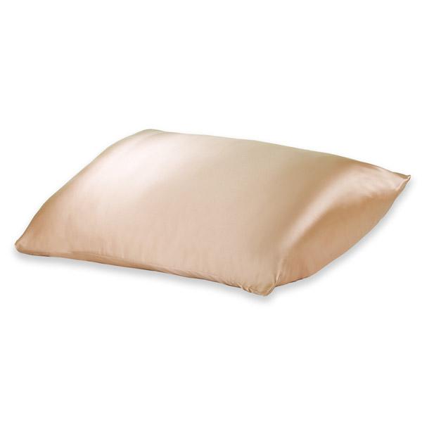 YES 100%純蠶絲經典枕頭套
