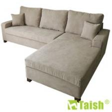 TAISH-Modix。莫迪斯L型獨立筒布沙發組(2色)