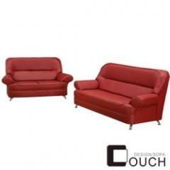 【COUCH】狄卡皮2+3人座皮沙發