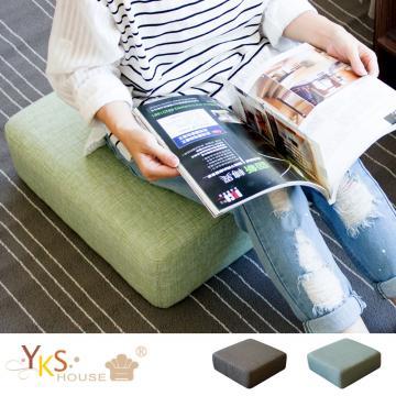 【YKS】Dove。多芙方型坐墊(2色)
