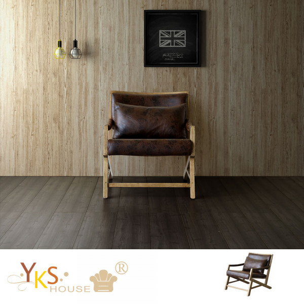 YKS-Simone。賽門北歐風單人造型椅