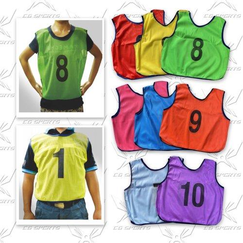 網狀號碼衣 XL
