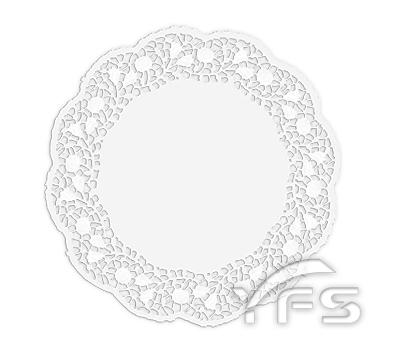 圓形花邊紙墊D190mm