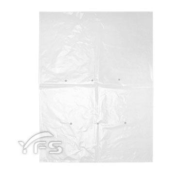 PE-透氣袋3斤(6孔)310*420mm