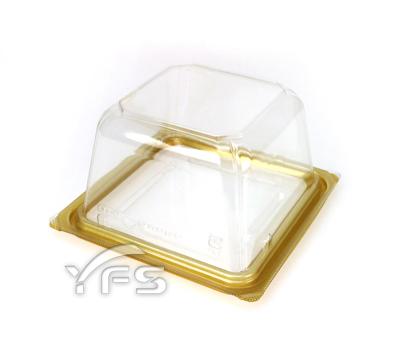 VF-AP140方形蔬果盒-金(無孔)