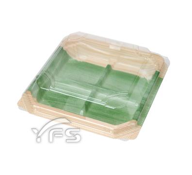 APW-4-2對折盒(木目葉)