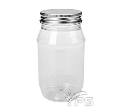 PET-B500罐(鋁蓋)