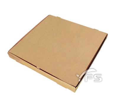 18吋披薩盒-空白