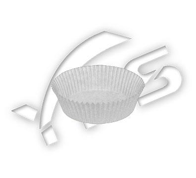 油力士紙杯52*30(白色)