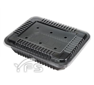 雞肉飯餐盒(黑/白)