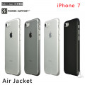 【A Shop】POWER SUPPORT iPhone 7 Air Jacket保護殼