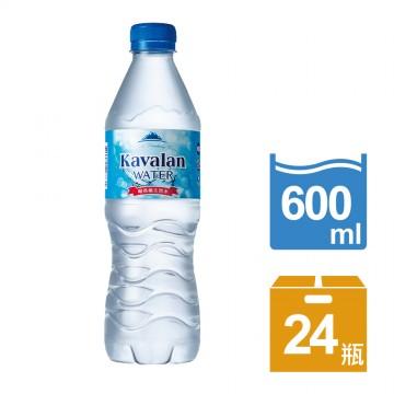 天然水600ml+1500ml任選五箱800元