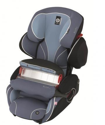 可調式汽車安全座椅-尼加拉瓜藍
