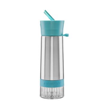 Aqua Zinger不鏽鋼元氣瓶 (藍)