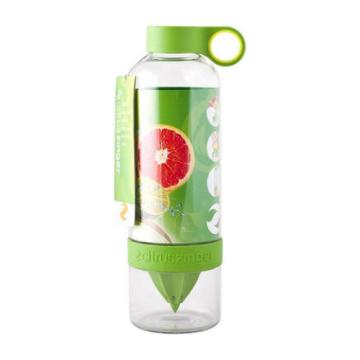 Citrus Zinger活力瓶(綠)