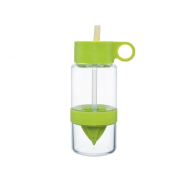 Citrus Zinger活力水手杯(綠)