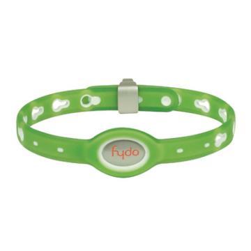 FYDO☆☆寵物果凍項圈★綠Green