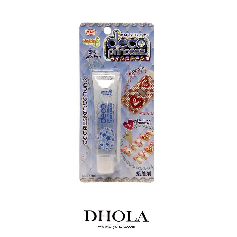 日本DECO水鑽膠