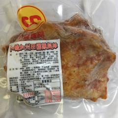 加州田園烤雞排-無骨