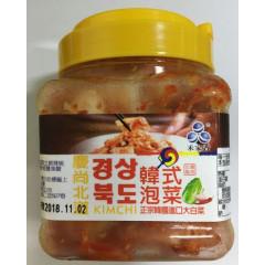 韓式泡菜-台灣製