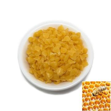 英國未精製黃蜜蠟