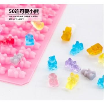 827-小熊軟糖模