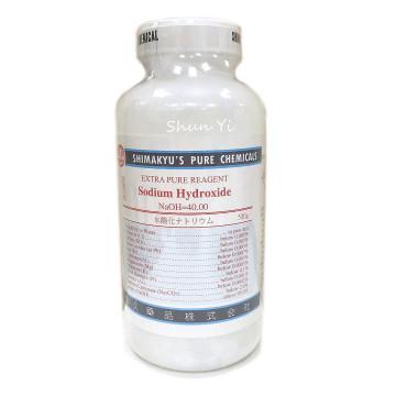 日本島久氫氧化鈉(試藥級)