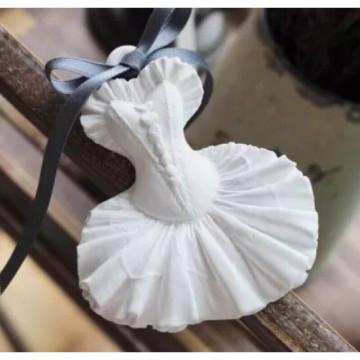 930-芭蕾舞裙模(擴香石模具)