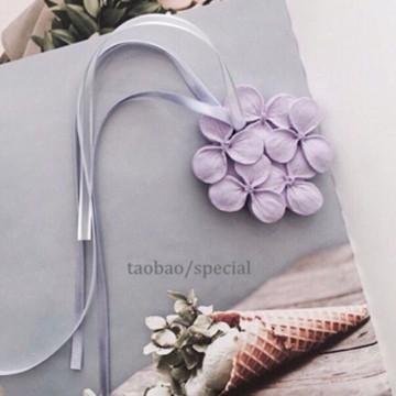 937-繡球花模