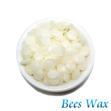 天然精製白蜜蠟