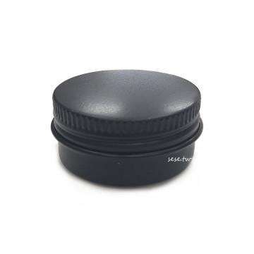10g消光黑鋁盒 鋁罐