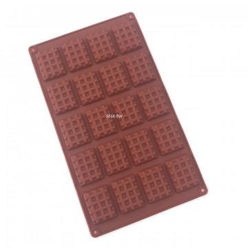 824-方形鬆餅模