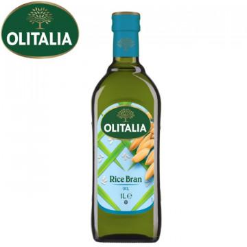 Olitalia 奧利塔玄米油1L(原裝食品級)