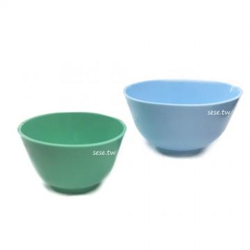 矽膠面膜碗(軟碗.敷面碗.調製碗)