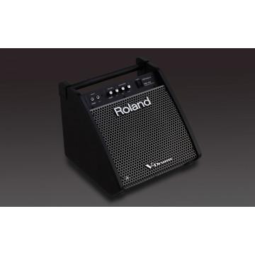 Roland PM-100 個人電子鼓監聽音箱 80瓦 吉他/電鋼琴/電子鼓 通用
