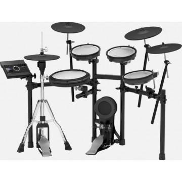 Roland TD-17KVX 電子鼓 贈多功能大鼓踏板+地毯+HIHAT架子