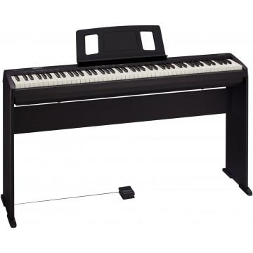 Roland FP-10電鋼琴 含原廠琴架 琴椅 琴罩