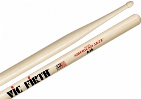 鼓棒 VIC FIRTH(AJ6)American Jazz Stick